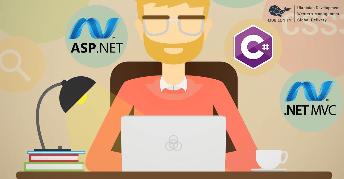 NET und verwandte technologien