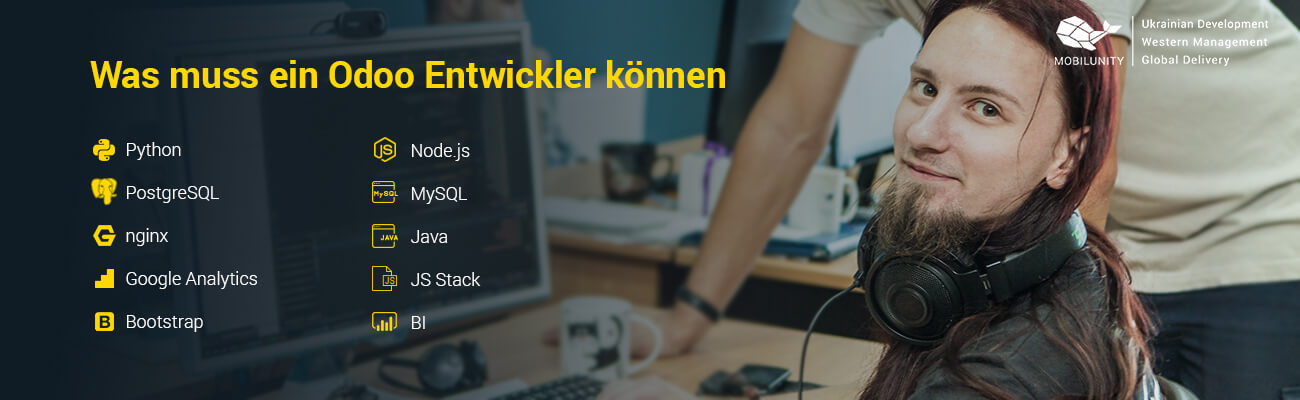 ERP Anwendungsentwickler