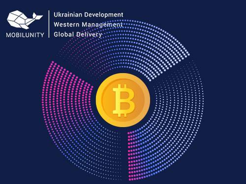Blockchain Anbieter