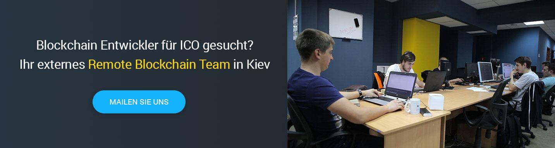 Ethereum developer heuern