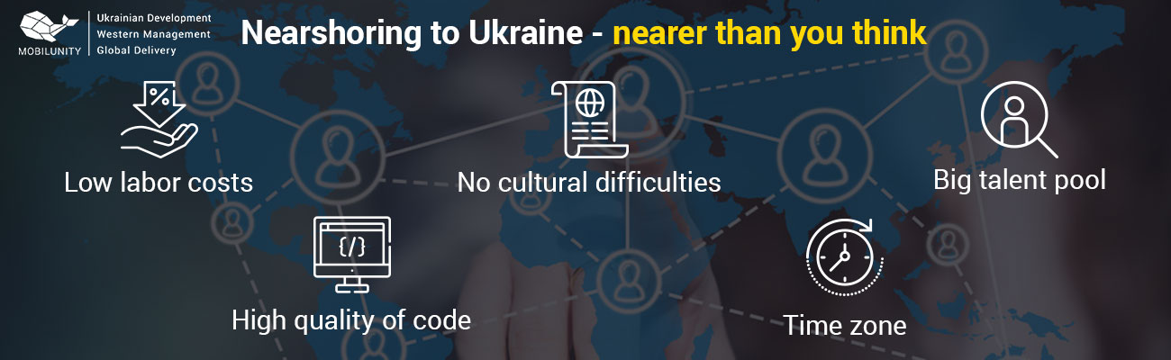 IT Outsourcing Eastern Europe