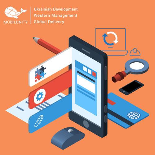 Native App Entwicklung