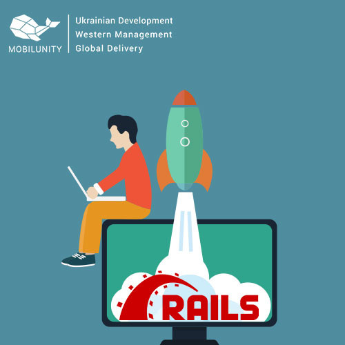 ruby on rails entwickler