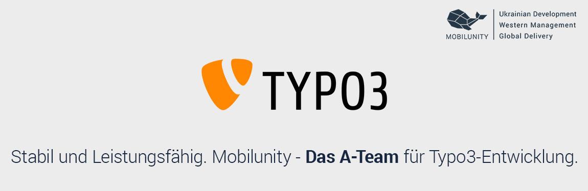 TYPO3 Beratung