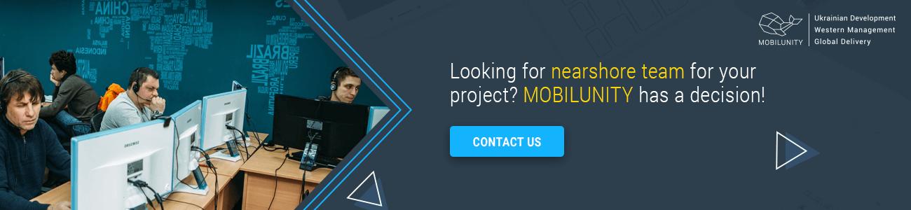 hire development team in ukraine
