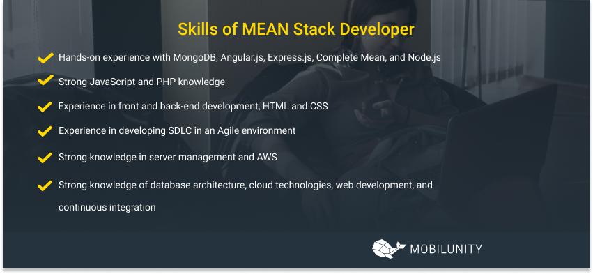 mean stack developer hire
