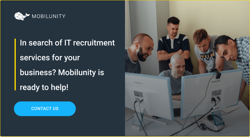outsourcing it recruitment